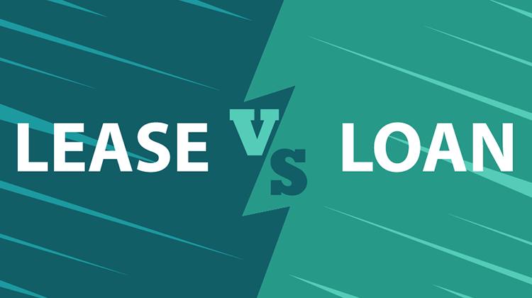 Lease vs a Loan